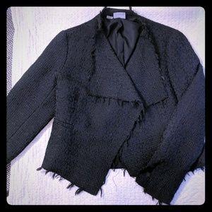 Vero Moda not so basic black blazer